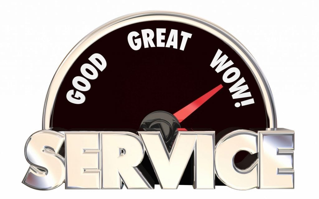 56029077 - best service top rated company business speedometer words 3d