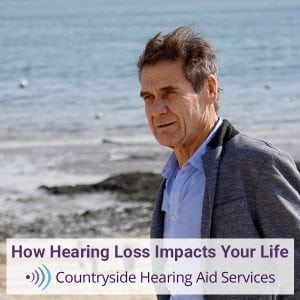 How hearing loss may affect your life
