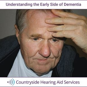 Early Symptoms of Dementia