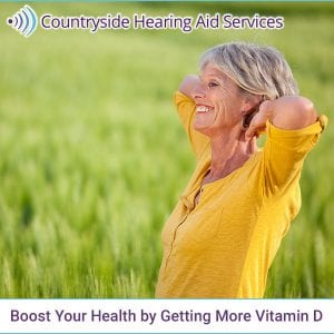 How To Boost Your Mood With Vitamin D