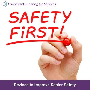 Devices to Improve Senior Safety