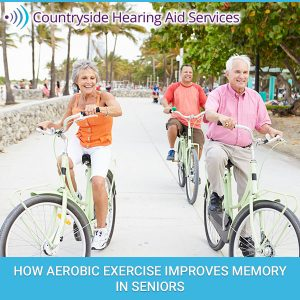 Aerobic Exercise Improves Memory in Seniors
