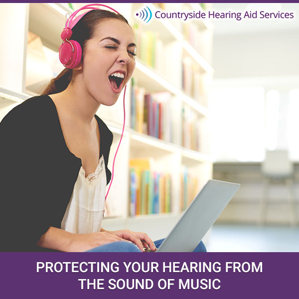 Protecting Your Hearing From The Sound Of Music