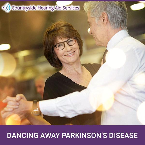 Dancing Away Parkinson's Disease