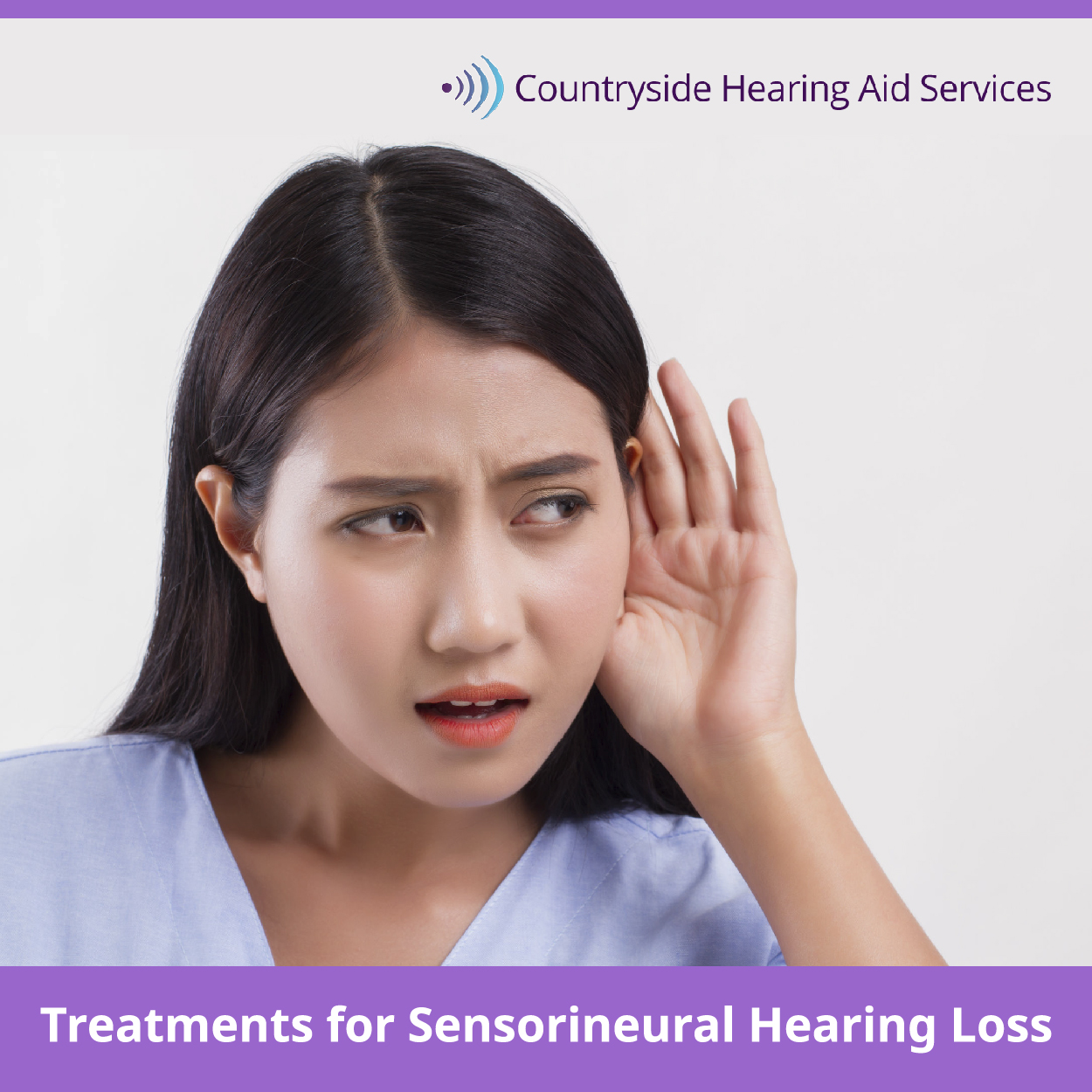 Treatments for Sensorineural Hearing Loss
