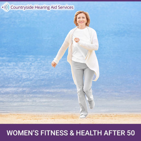 Women's Fitness & Health After 50