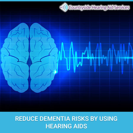 Reduce Dementia Risks By Using Hearing Aids