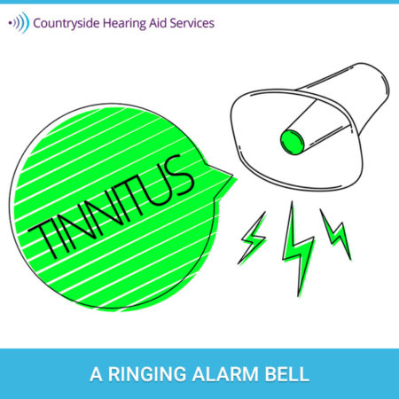 A Ringing Alarm Bell