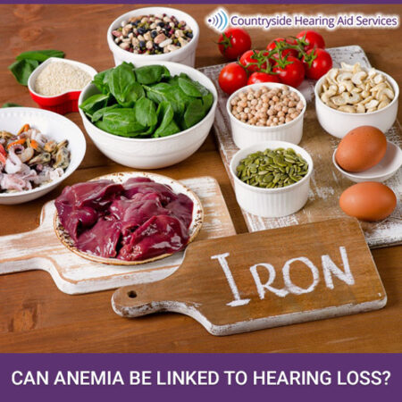 Can Anemia Be Linked To Hearing Loss?