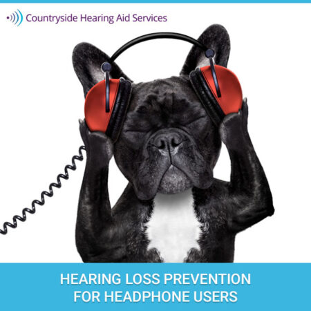 Hearing Loss Prevention For Headphone Users