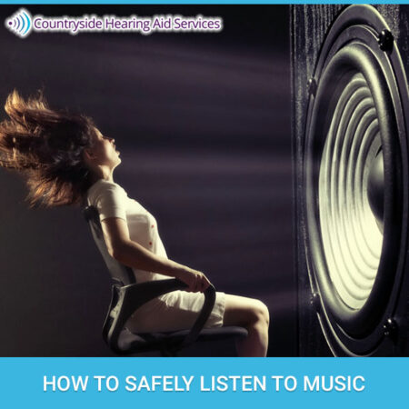 How To Safely Listen To Music
