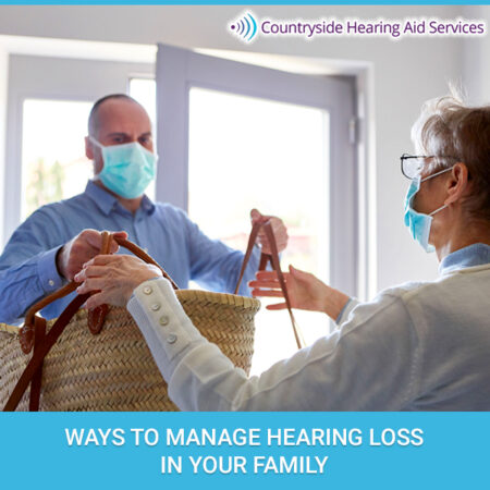Ways To Manage Hearing Loss In Your Family