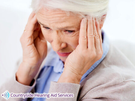 A History Of Migraines May Result In Dementia