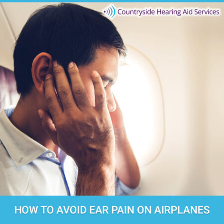 How To Avoid Ear Pain On Airplanes