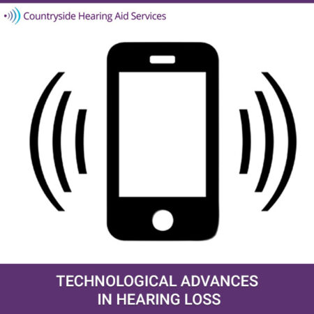 Technological Advances In Hearing Loss