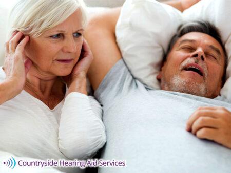 The Connection Between Sleep Apnea And Hearing Loss