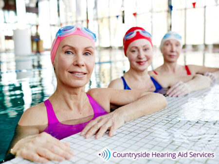 How Swimming Affects Your Hearing